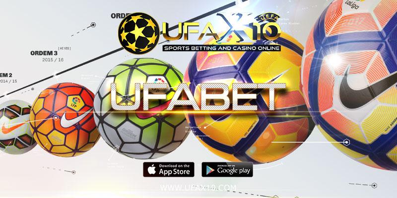เดิมพันออนไลน์ UFAX10